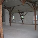 Hotel Młyn w Krapkowicach. Instalacja grzewcza.