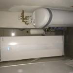 Pompa ciepla Danfoss i stacja uztatniania wody Aquahome 20.